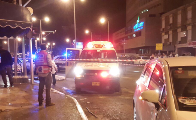 תביעה נגד המשטרה (ארכיון) (צילום: חדשות 2)