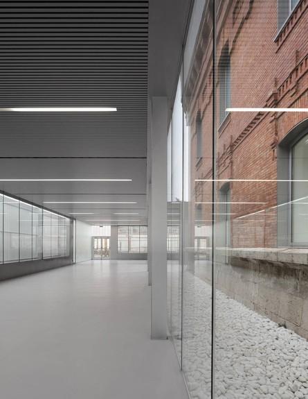 כלא שהפך למרכז תרבות ואמנות, פלנסיה ספרד