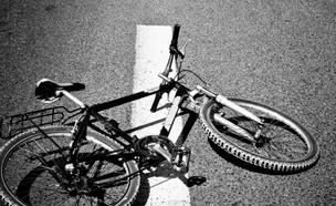 תאונה אופניים חשמליים (צילום: shutterstock ,shutterstock)