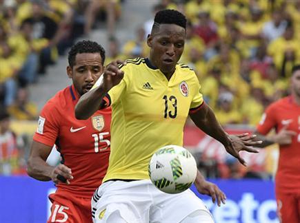 משחק בלי שערים בקולומביה (getty)(ספורט 5)