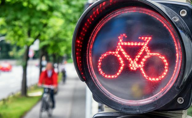 אופניים חשמליים (צילום: ShutterStock ,ShutterStock)