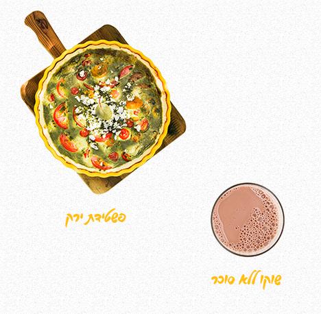 פשטידת ירק