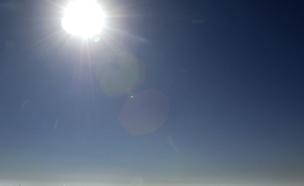 עוד שנה ששוברת שיאי חום (צילום: רויטרס)