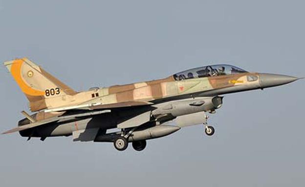 """כותרות העבר: מטוסים חדשים לחה""""א (צילום: airfighters.com)"""