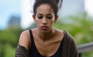 בחורה אתיופית (צילום: shutterstock ,מעריב לנוער)