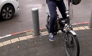 """""""האויב החדש של הילדים - האופניים החשמליי"""