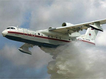 המטוס הרוסי שיגיע לישראל