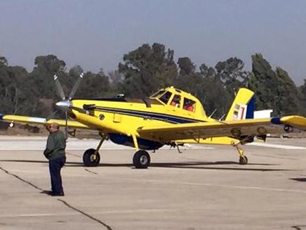 מטוסים מיוון וקפריסין נחתו בישראל