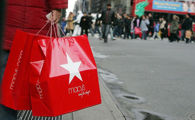 שופינג בניו יורק (צילום: אימג'בנק / Gettyimages ,Getty images)