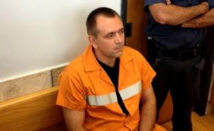 """""""סבור שזדורוב הרוצח"""" (צילום: חדשות 2)"""