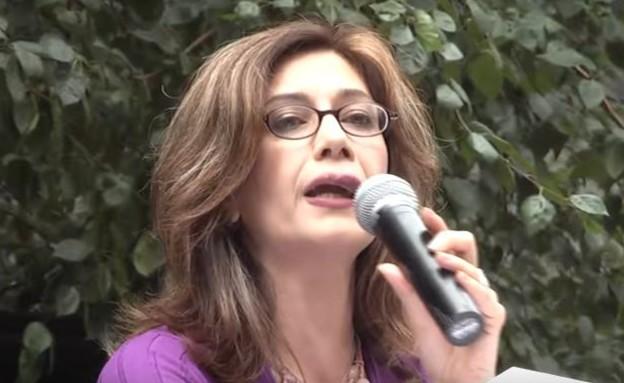 שבנאם אסדולהי (צילום: צילום מסך יוטיוב )