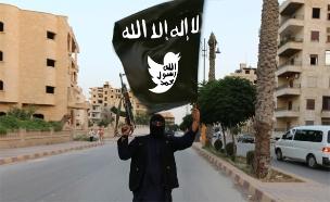 """עמית טוויטר דאע""""ש (צילום: רויטרס)"""