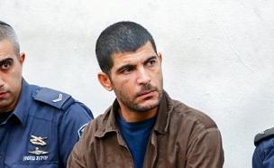 נשלח לכ-100 שנים בכלא, ראיד חליל (צילום: פלאש 90)