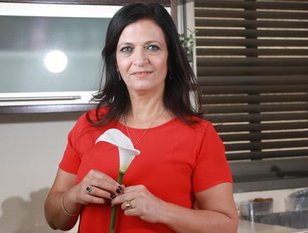 דיאנה רחמני (צילום: אבישי פינקלשטיין)