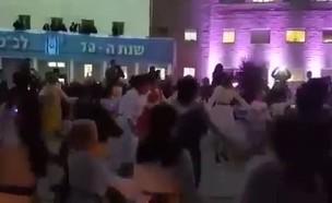 ילדים רוקדים כמו לפני 69 שנה (צילום: פיליזר תקשורת ,פיליזר תקשורת)