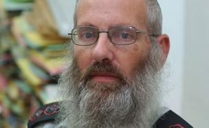 הרב קרים (צילום: במחנה)