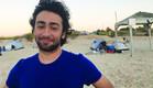 עומר אלאלוף (צילום: צילום פרטי ,מעריב לנוער)