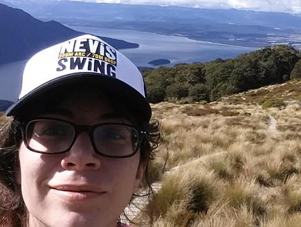 רוני זקן בניו זילנד