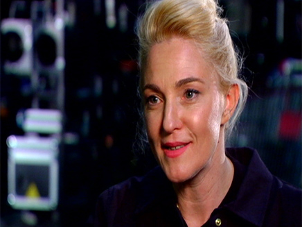צפו בראיון המלא עם מיה דגן (צילום: חדשות 2)