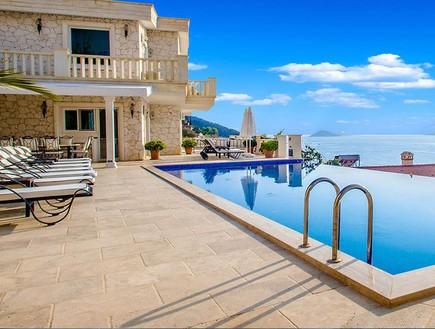 נדלן טורקי יקר (צילום: luxurypropertyturkey.com)