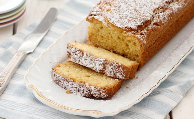 עוגת קלמנטינות בחושה (צילום: נטלי לוין ,אוכל טוב)