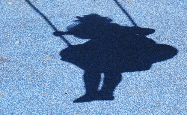 אונס, פדופיליה, ילדה, פדופיל, קטין, קטינה, קטינים (צילום: חיים ריבלין)