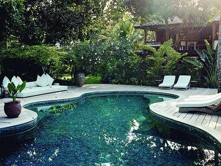 מלון UXUA Casa Hotel & Spa בברזיל (צילום: Welcome Beyond)
