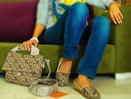 בלוגריות אופנה באיראן (צילום: instagram ,instagram)