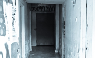מצב עגום במקלטים. אילוסטרציה (צילום: חדשות 2)