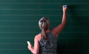 """מורים טוענים: """"ארז סותם פיות"""" (צילום: רויטרס)"""