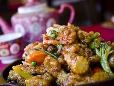 הסינית האדומה אוכל סיני (צילום: אפ מדיה ,יחסי ציבור)