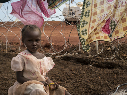 825773 (צילום: UNICEF)