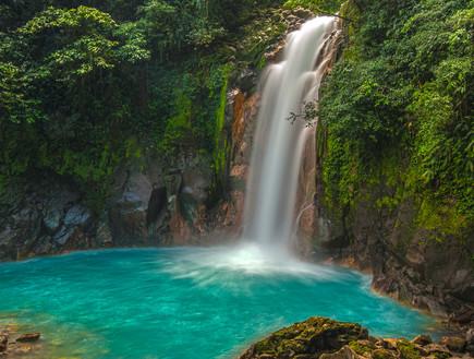 קוסטה ריקה (צילום: William Berry, Shutterstock)