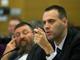 האם איים חבר הכנסת זוהר על שוטרים? (צילום: פלאש 90)