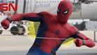 Spiderman: Homecomnig (צילום: יחסי ציבור ,יחסי ציבור)