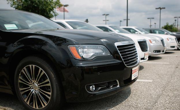 כך תזהו את הטריקים השיווקיים של חברות הרכב (צילום: רויטרס)