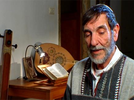 שלמה בר (צילום: חדשות 2)