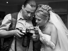 צלם חתונות וכלה (צילום: אימג