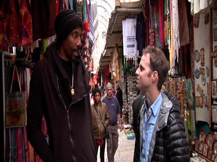 אמארה סטודמאייר (צילום: חדשות 2)