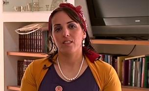 מוריה חגית גיבור (צילום: חדשות 2)