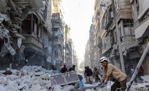 דיווח: חודש הסכם הפינוי בסוריה