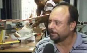 חיסול מהנדס מלטים, תוניסיה (צילום: חדשות 2)