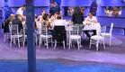 הדיירים אוכלים ארוחת צהריים (צילום: מתוך האח הגדול 8 , שידורי קשת)