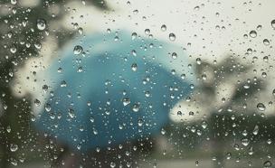 הגשם שוב איתנו (צילום: rf123)