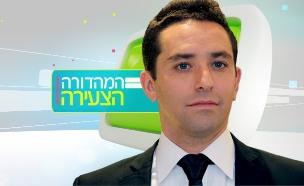 יונתן ריגר (צילום: חדשות 2)