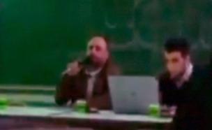 מהנדס של החמאס (צילום: חדשות 2)