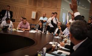 ועדת הכספים, ארכיון (צילום: הדס פארוש / פלאש 90)