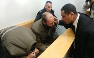 צפו בכתבה על מעצר החוליה (צילום: חדשות 2)