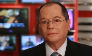 קרי בנאומו נגד ההתנחלויות, השבוע (צילום: חדשות 2)