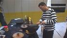 חזי מבשל (צילום: האח הגדול 24/7)